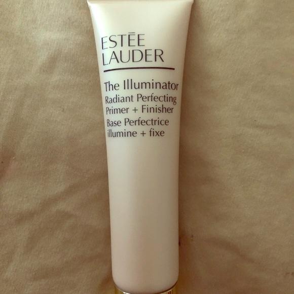 The Illuminator Radiant Perfecting Primer + Finisher by Estée Lauder #14